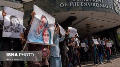 تصویر روزنامهنگاران معترض: مرگ دو روزنامهنگار نشانهایاست از کار ارزانشده و بدون بیمهی بسیاری از کارگران