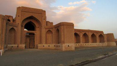 تصویر سند بناهای تاریخی در آخر دولت روحانی به صندوق واگذار میشود؟/اهالی میراث فرهنگی بهوشید