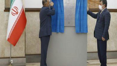 تصویر افتتاح ۲۴ پروژه اقتصادی، تولیدی و زیربنایی در مناطق آزاد کیش و قشم