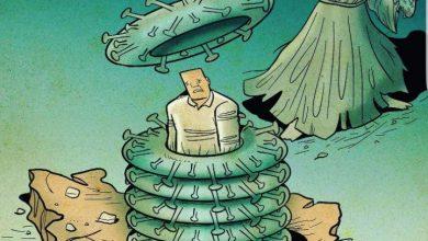 تصویر افشاگری زالی را منحرف به بند دیپلماسی نکنید