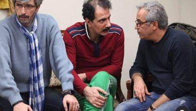 """تصویر گلایه """"محمدحسین لطیفی"""" از کارگردان """"دودکش ۲"""" ؛ زندهباد همه عوامل سازنده """"پایتخت"""" !"""