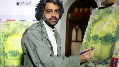 """تصویر تقاضای خواهر بابک خرمدین از """"حسین انتظامی""""؛ پروانه ساخت مستندی درباره برادرم را باطل کنید"""