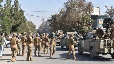 تصویر گروه تروریستی طالبان ۳۶۰۰۰ هزار نیروی خود را به پنجشیر فرستاده است